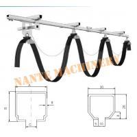 Quality Steel Factory Workshop Festoon Cable System For Overhead Crane Cable Roller for sale