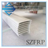 China Frp Pipe Cost on sale