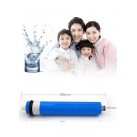 Custom Color 100GPD Reverse Osmosis Element For Sea Water Desalination