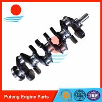 Quality Auto engine replacement in China, Toyota 1AZ crankshaft 13401-28010 good polished surface long life for sale