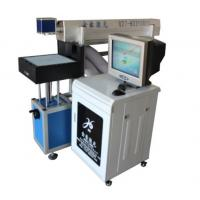 Quality Digital Galvo Laser Machine CO2 Laser Marking Machine For Nonmetals JHX - 2020 for sale