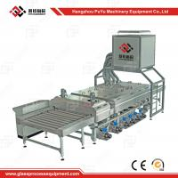 Buy cheap Industrial BIPV Glass Cleaning Machine With Perfect Waterproof from Wholesalers