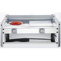 Quality ELECTRIC STOVE ALPACA WARMING PLATE XXL-CF20A 1500W DOUBLE USE FOR HEATING AND WARM,FOOD COFFEE ROTARY SWITCH for sale