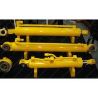 Quality Heavy Duty Yellow Double Acting Ram Flexible Configurations Honed Tubing for sale