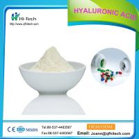 Quality Factory Supply Pure CAS 9007-28-7 Chondroitin Sulfate Extracted From Shark cartilage for sale