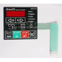 Quality Membrane Keypad with LED for sale