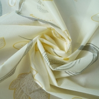 Buy cheap 100% Polyester Beige 220cm Jacquard Jersey Fabric For Mattress Cover from wholesalers