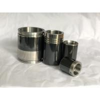 Quality Spraying Aluminum Oxide Bushing Assembly In High Rotation Speed Shaft for sale