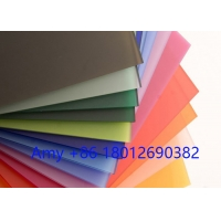 China Laser Cutting Tinted Thickness 30mm PMMA Acrylic Sheet on sale