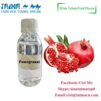 Quality High Concentrated Diy Fruit Fragrance of Fruit Flavor for E Lqiuid for sale
