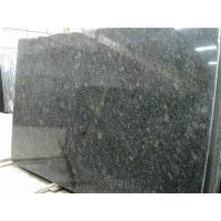 China butterfly blue granite on sale