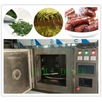 Quality Industrial Microwave Drying Tea Leaf Drying Machine Quick And Equal Heat for sale
