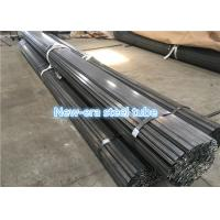 China Electric Resistance Welded Steel Pipe 6 - 108mm OD Size High Tensile Strength For Automobile on sale