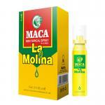 Quality La Molina Maca herbal delay sex spray for men15ml male sex enhancementspray for sale