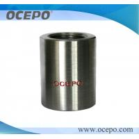 China OCEPO rebar thread coupler 14-40mm China factory on sale