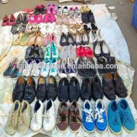 Quality sell mixed used shoes and brand used shoes for sale
