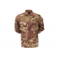 Quality 100% Cotton Army Digital Camo Uniform ,Military Uniform Camouflage Design Your Own Syria Acu for sale