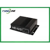 Quality Small Size 4G WIFI Module Onvif Face Recognition LPR Intelligent Analysis Server for sale