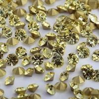 Quality Nice Brightness Loose Pointed Back Rhinestones for Garments, Full Color and Size, SS1-SS50 for sale