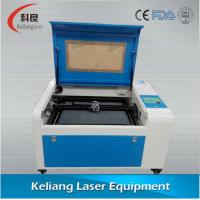 Quality Easy operate Laser Engraving Machine glass machinery and tools for sale