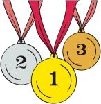 Custom Religious Sports Medals