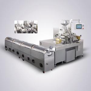 jaansun capsule machine for sale