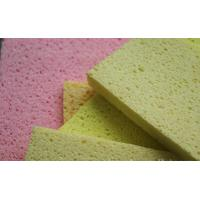 Quality 20 D - 40 D Household Cellulose Foam Sponge for Kitchen / Cleaning / Dishes for sale