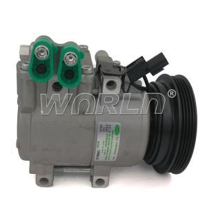 Quality 2008 1AG For Hyundai Elantra/Yuedong 08 / Accent 12v Aircon Compressor 751191 SP-21 140MM for sale
