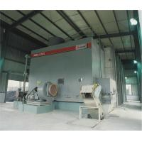Quality Full Combustion Hot Air Furnace Automatic Adjustment No Secondary Pollution for sale