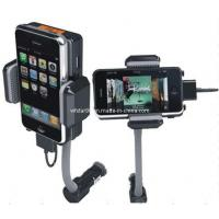 Quality Fm Transmitter-Car Kits for iPhone (WF-873) for sale
