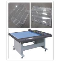 Quality Masking tapes kiss whole cut sample maker cutting machine for sale