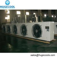 Quality Commercial Wall Mounted Air Cooler 380/400 VAC Operating Voltage for sale