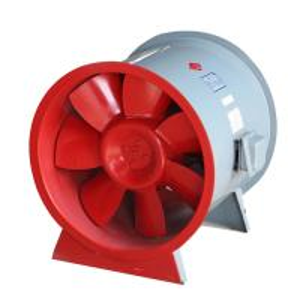 China CHOSEN Portable Mechanical Ventilation Propeller axial fan on sale