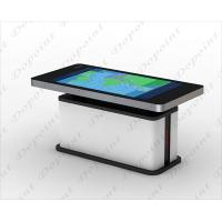 Quality 82 Inch Multi-Touch Table for sale