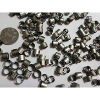 Quality Micro metal stamping parts , deep drawing parts in stainless steel sheet material for sale