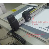 Quality Digital Garment Paper Pattern making machine for sale