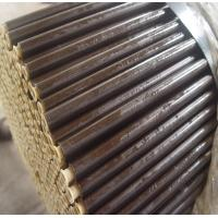 China Heat Resistant Carbon Steel Tube , Heat Exchanger Steel Pipe High Performance on sale