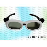 Quality Kids Japanese 3D TV IR Active Shutter 3D Glasses GH600-JP, for TV use for sale