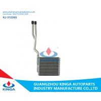 Quality Durable Aluminum KINGA Heater For Ford Mendeo / Auto Car Parts for sale