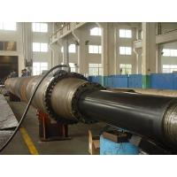 Quality Rustproofed Thermal Spray Coatings With ASTM-C633 NEN-EU 5 Standard for sale