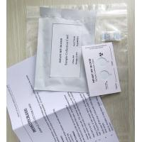Quality Dry Blood Collection Card for sale