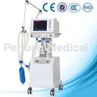 China mechanical ventilation systems | Medical Airway Ventilator system S1100 on sale