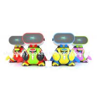 Quality 9D Cinema Virtual Reality For Children , Virtual Reality For Kids 110v - 220v for sale