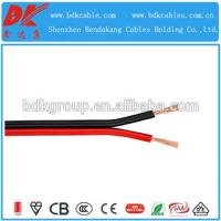 Quality high end 2 core 10 awg speaker wire for sale
