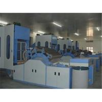 Quality Cotton carding machine for sale