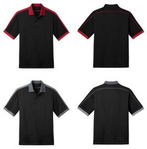 Mens Pique Plain Dri Fit Polo Shirts Wholesale Embroidered Polo