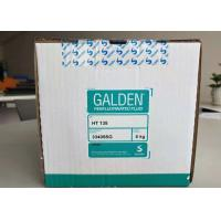 Quality HT Low Boilers HT110 Perfluoropolyether Fluorinated Fluids PFPE Solvey Galden 5kg Bottle for sale