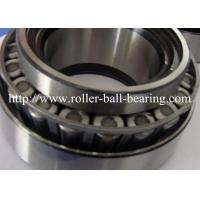 Quality Low Noise Inch Tapered Roller Bearing Industrial P0P6 / P4 Rolling Bearings 32015 for sale