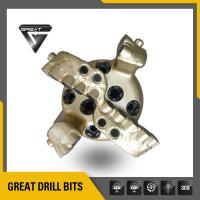 Quality 8-1/2  inch Steel Body PDC Bit  for oil drilling  ,  oil exploration drilling bit  GS1604 for sale