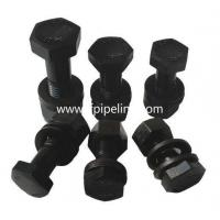 China Astm A193 B7 A194 2h Stud Bolts And Nut on sale